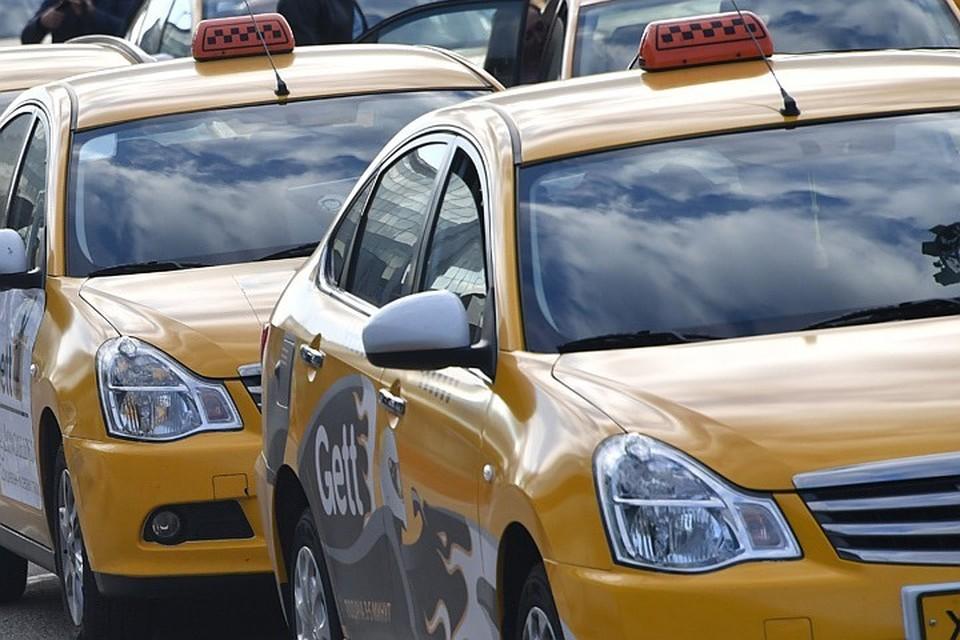 Мошенники начали обманывать шелеховских таксистов