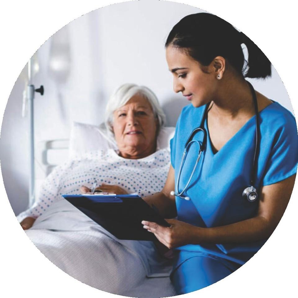 Тяжесть заболевания и объем хирургического вмешательства — не единственные факторы влияния на продолжительность реабилитации и прогноз восстановления.