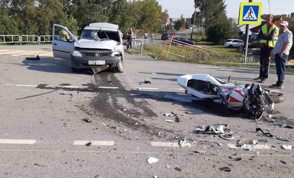 Фото: пресс-служба ГИБДД по Челябинской области