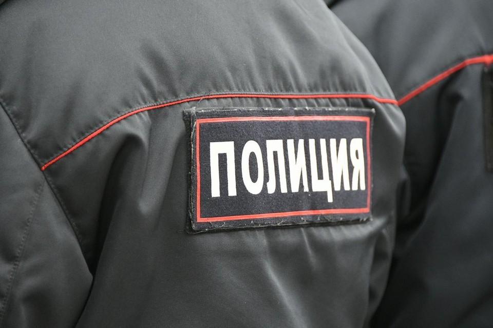 В Туле два экс-уголовника ограбили прохожего