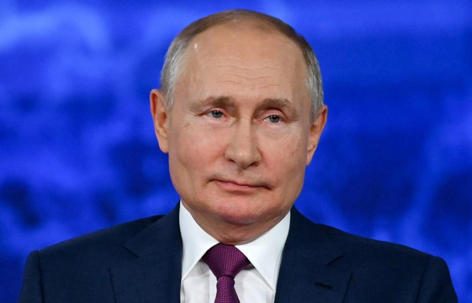 «Пожалуйста, не теряйте веру в Европу», – попросил Путина десятилетний австриец.