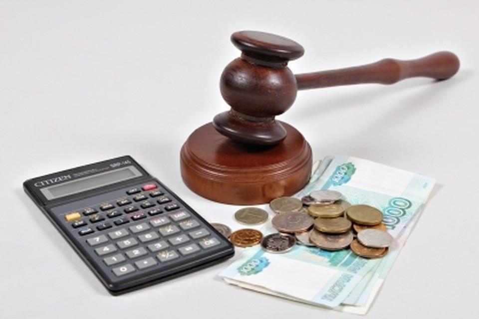 Суд постановил вернуть деньги рабочим.