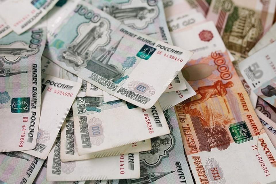 Общая сумма выплат по республике должна превысить 4,68 миллиарда рублей.