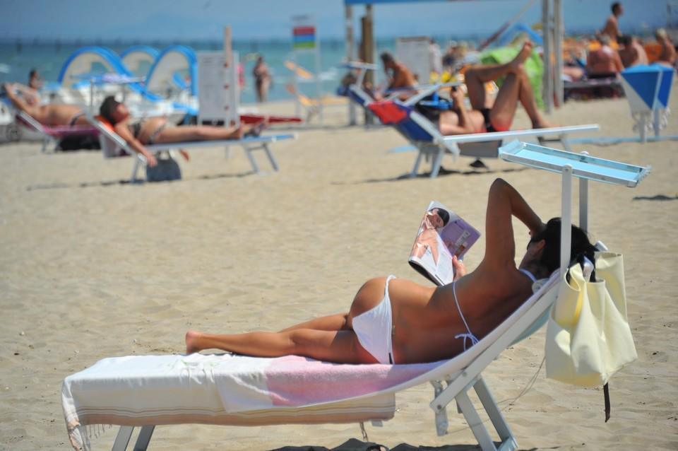 Аналитики AliExpress назвали самые популярные места для отпуска в России летом 2021 года