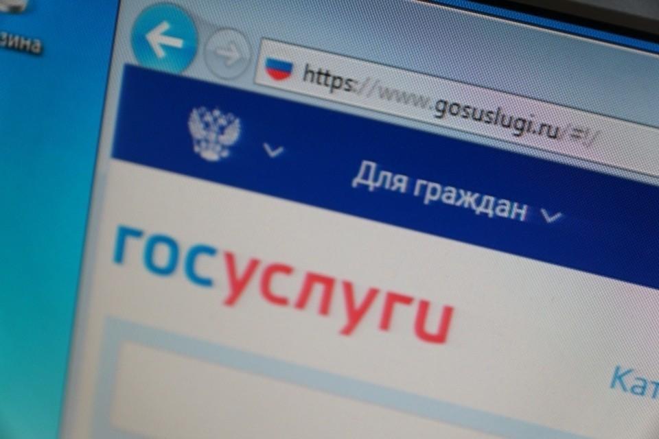 """Мошенники научились оформлять кредиты на россиян через аккаунты на """"Госуслугах"""""""