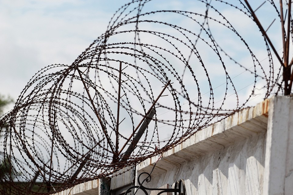 Завершены поиски заключенного, сбежавшего из колонии в Улькане