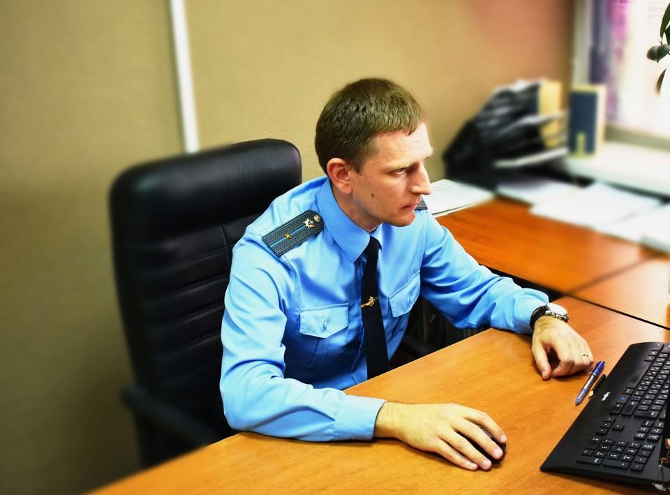 Чтобы избежать дополнительных трат, мужчина рассчитался в обозначенные временные рамки. Фото пресс-службы УФССП России по Белгородской области.