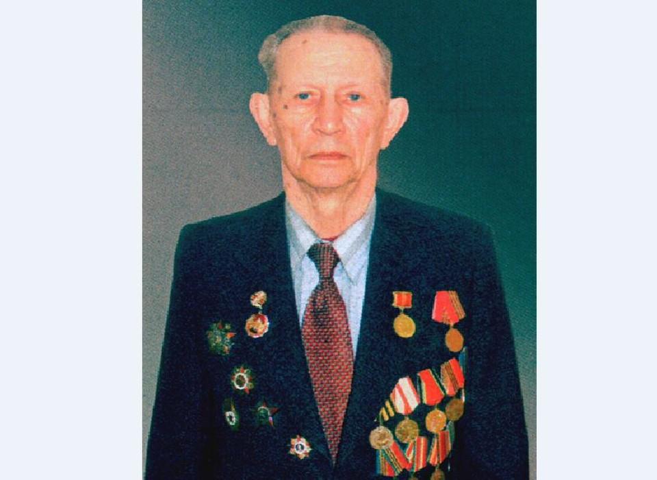 Ушел из жизни последний кавалер ордена Александра Невского в Тульской области Юрий Брагин