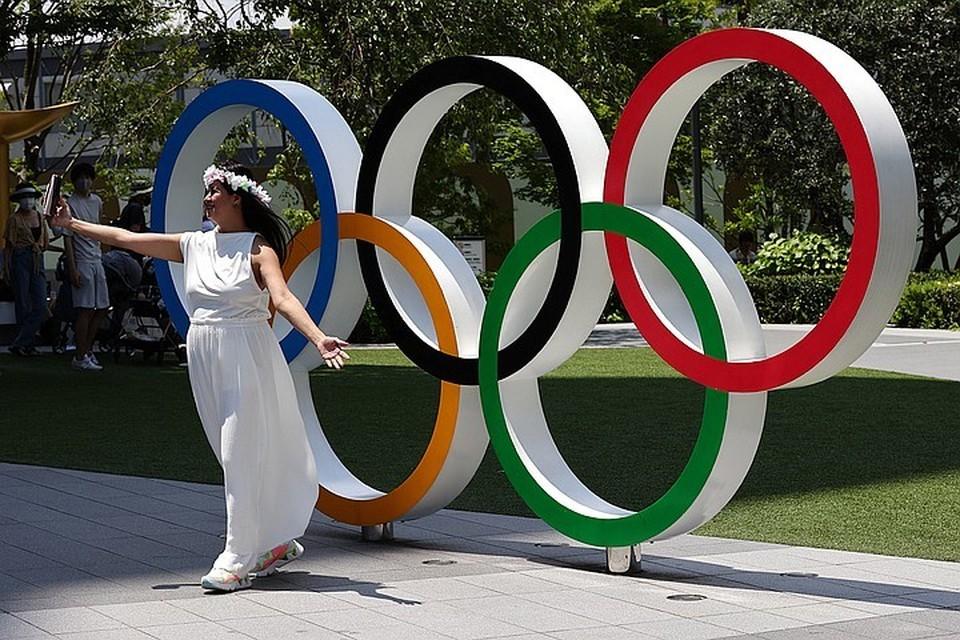Спортсмен рассказал, что может помешать проведению Олимпиады
