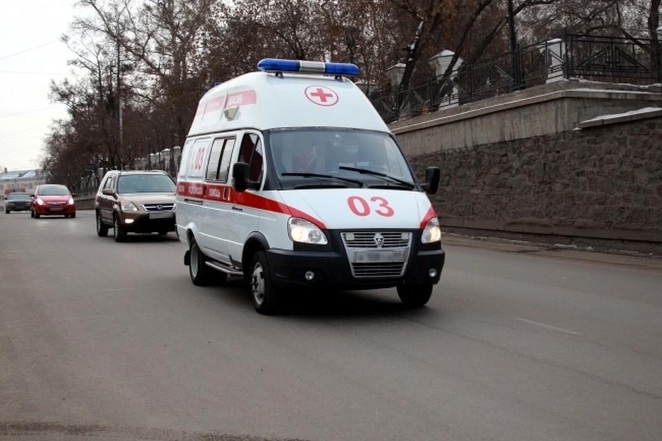 В санатории в поселке Мочище в Новосибирской области умер 15-летний подросток.