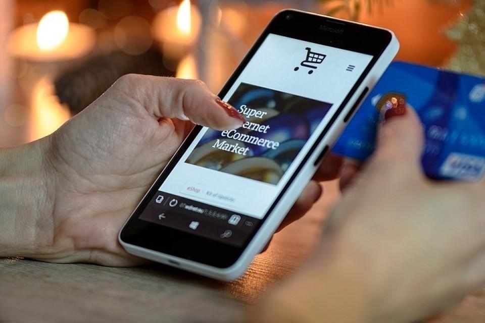 В Беларуси большинство интернет-магазинов принадлежат ИП. Фото: pixabay.com