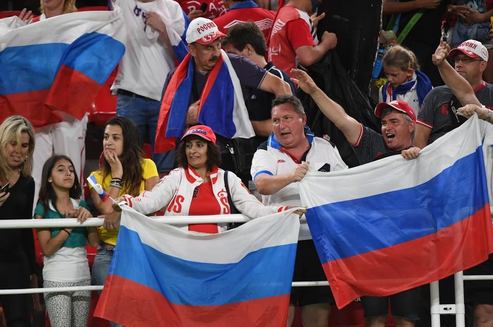На Олимпиаде в Токио выступят пять нижегородских спортсменов.