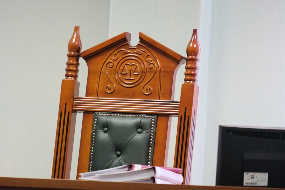Чиновник ответит по уголовной статье