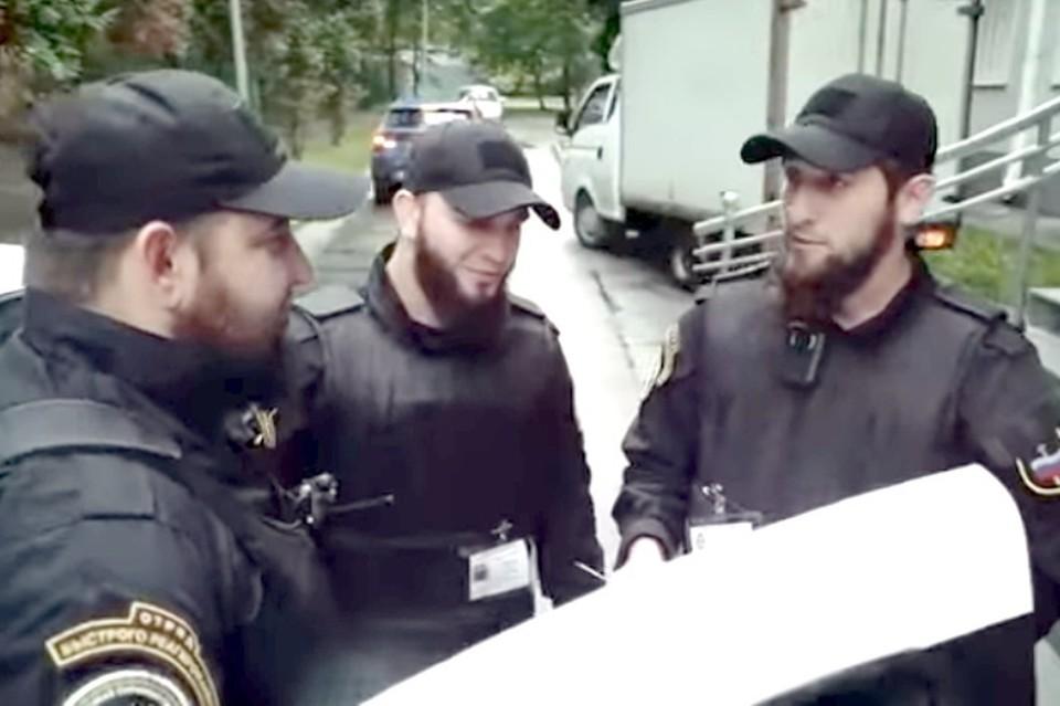 Благодаря «бородатым патрулям» раскрыли убийство и кражи велосипедов