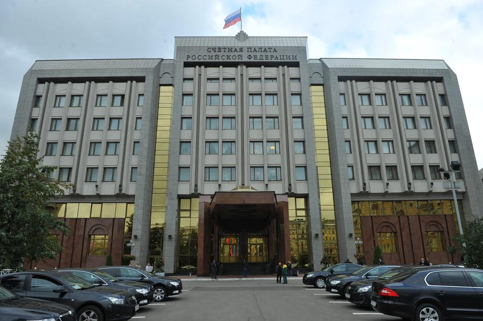 "Счетная палата уличила Росавтодор в трате миллиардов на ""написание документов"""
