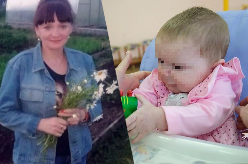 Сейчас Полина находится в Доме ребенка в Екатеринбурге.