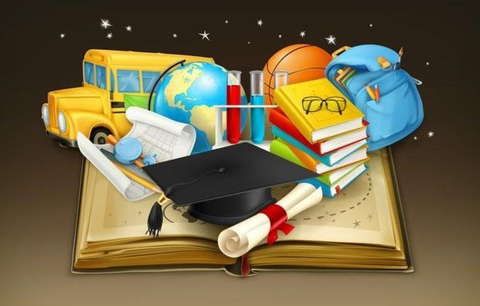 Школа - важная часть жизни любого человека. Фото: соцсети
