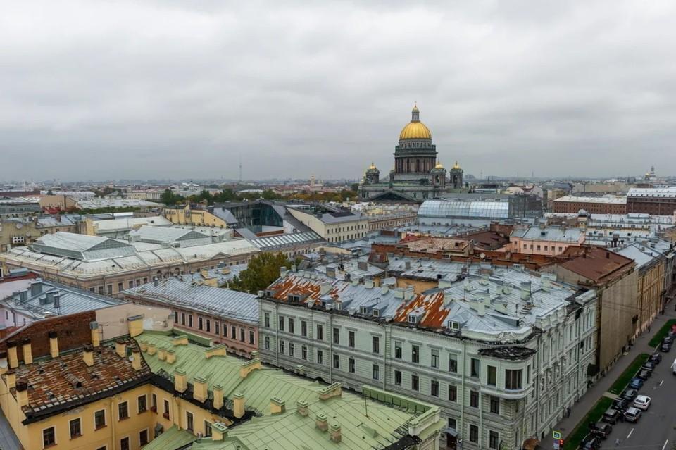 """""""Комсомолка"""" собрала последние новости в Санкт-Петербурге к утру 1 сентября 2021 года."""