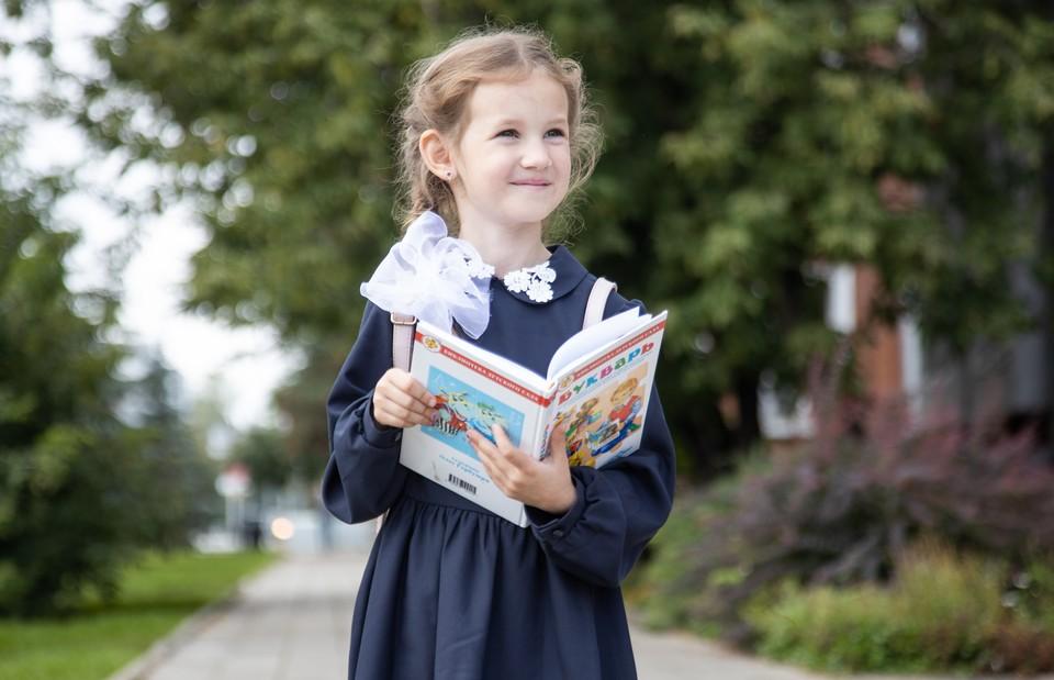 Выплаты могут получить и дошколята, которые в 6 лет не пошли в первый класс