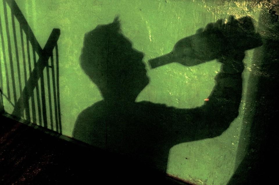 В одной из торговых точек алкоголь и сигареты пропали с прилавка