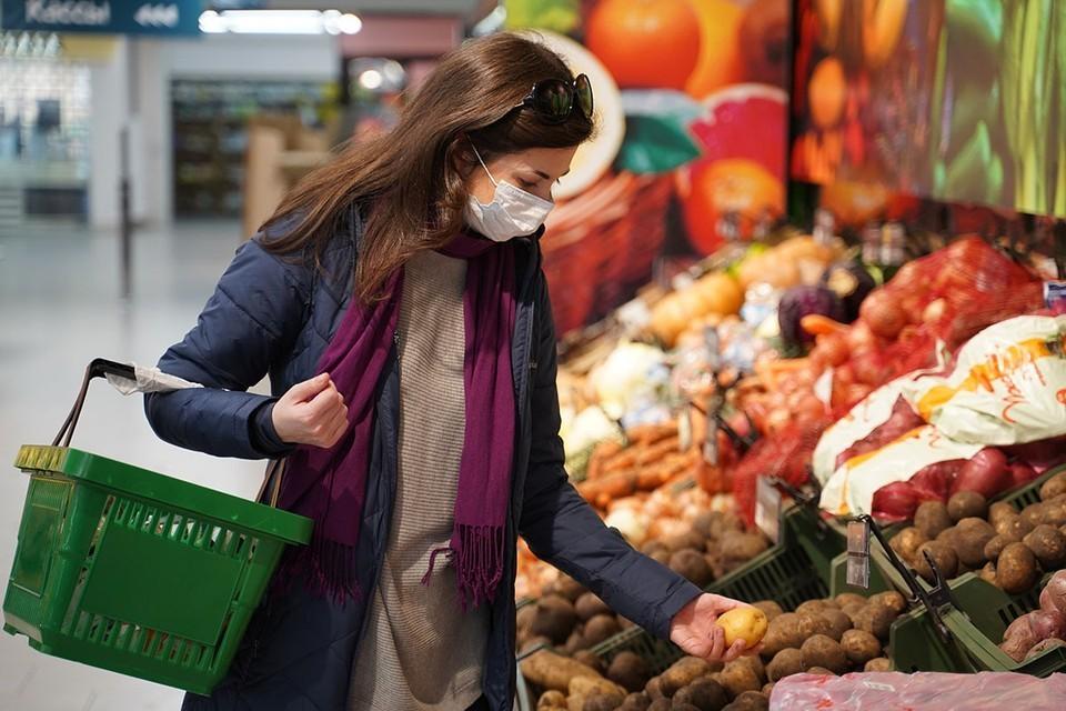 Картошка дороже арбузов. Что происходит с ценами в Иркутске и когда они вернутся в норму.