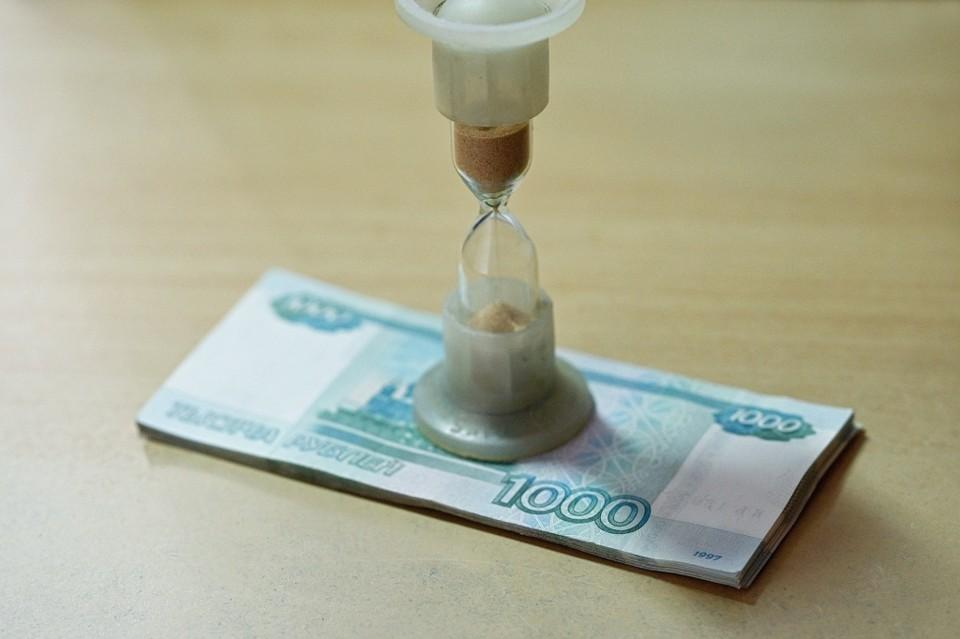 Более 260 тысяч орловских пенсионеров получат президентские выплаты