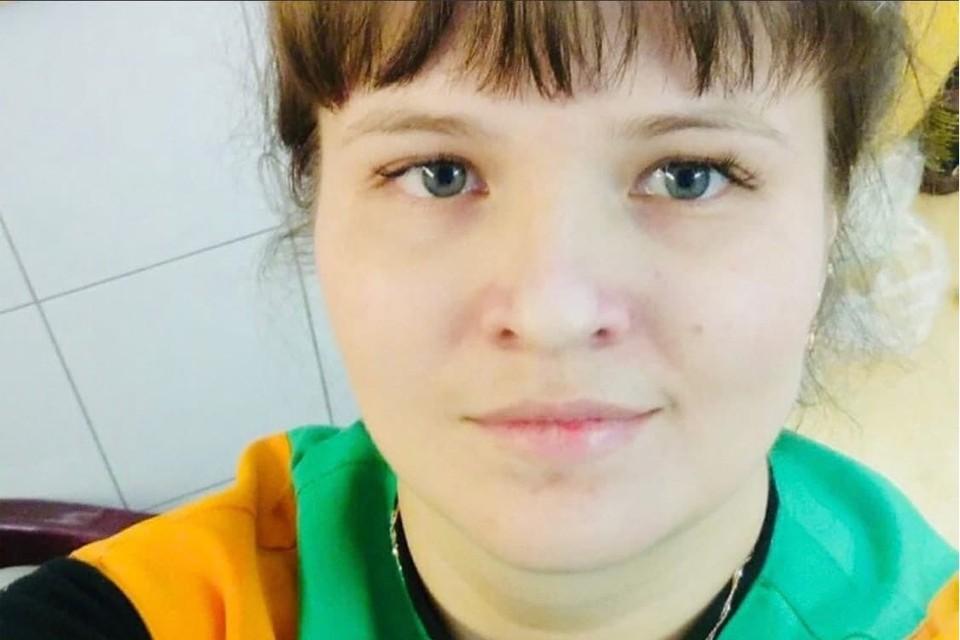 Надежда Виноградова пропала в июне 2021 года. Фото: семейный архив.