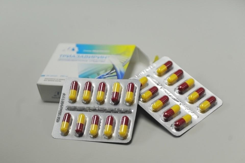 Несмотря на наличие рецептов, требуемое лекарство гражданам на бесплатной основе выдано не было.