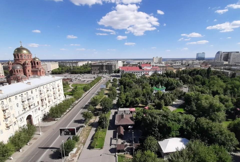Бизнес в Волгограде стал убыточен