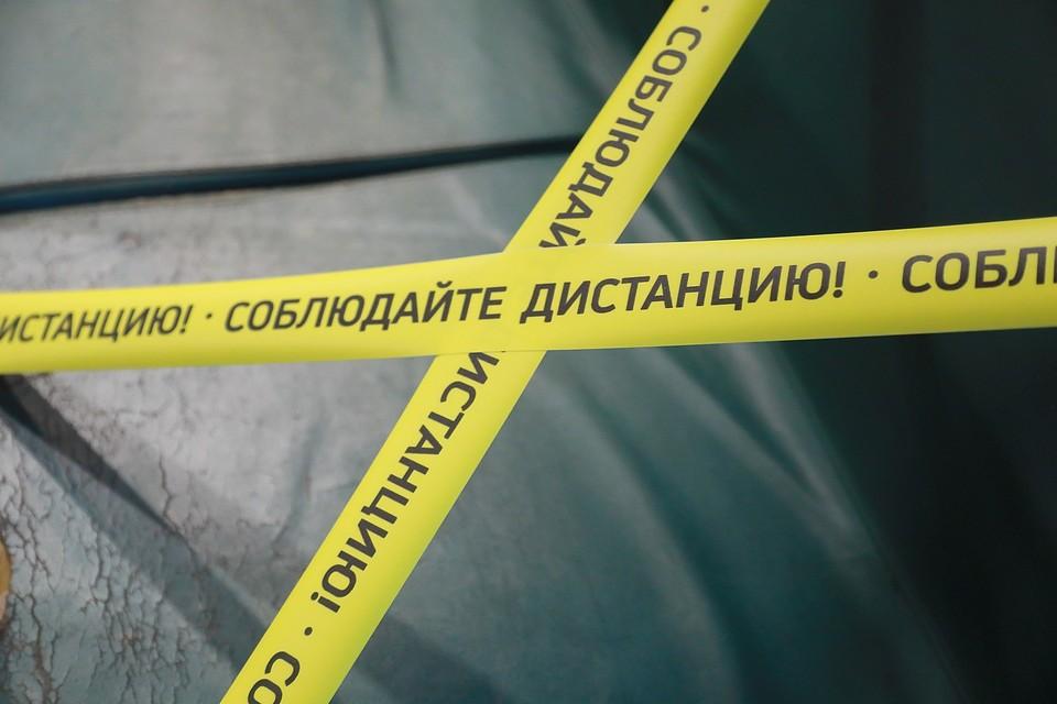 415 человек заразились коронавирусом за сутки в Красноярском крае