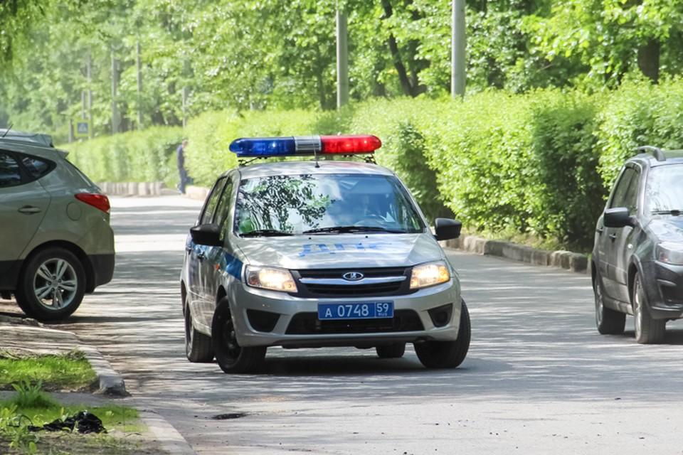 Сообщения с угрозами пришли в две школы Перми.