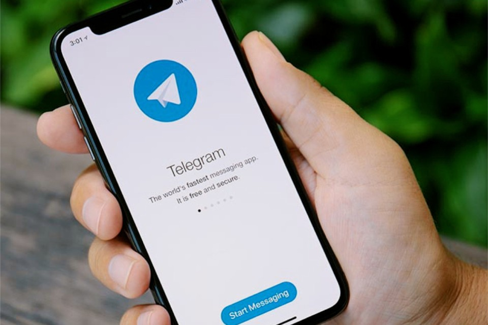 Telegram-канал «Березино» признали экстремистским. Фото: Pexels
