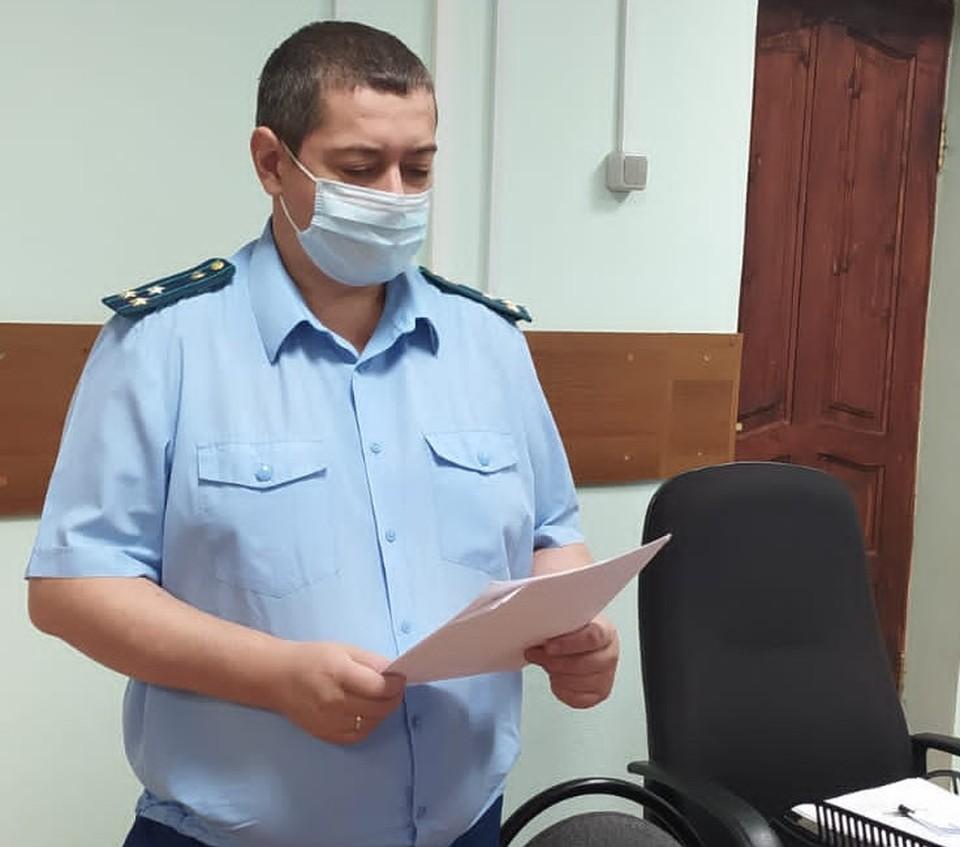 В Тульской области на 2,5 года осудили юношу, в ДТП по вине которого погибла пенсионерка