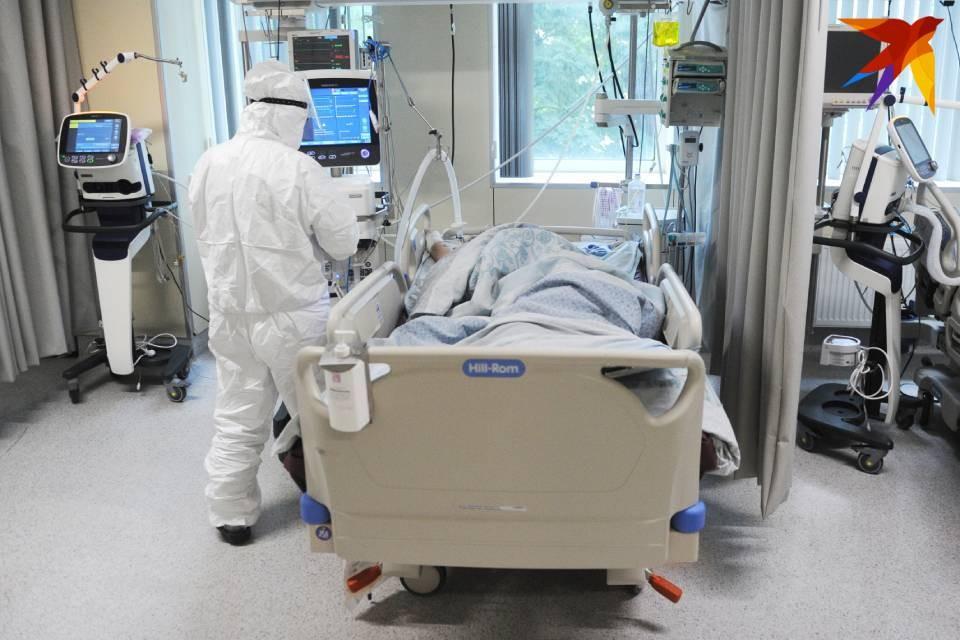 Очень часто число смертей от коронавируса за сутки достигает 9.