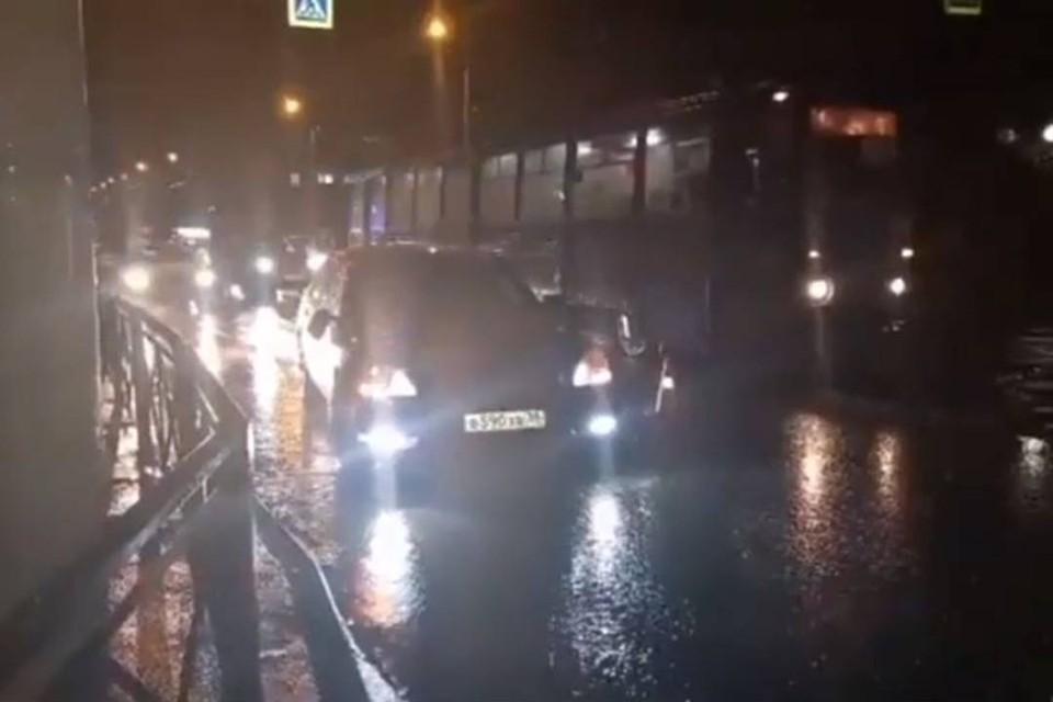 """Водитель """"Лексуса"""" насмерть сбил 85-летнюю пенсионерку в Иркутске"""