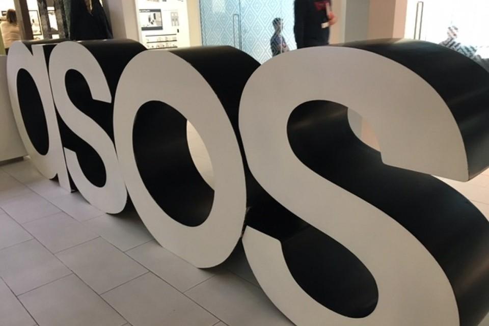 Asos из-за санкций Евросоюза больше не доставляет заказы в Беларусь. Фото: industriall-union.org