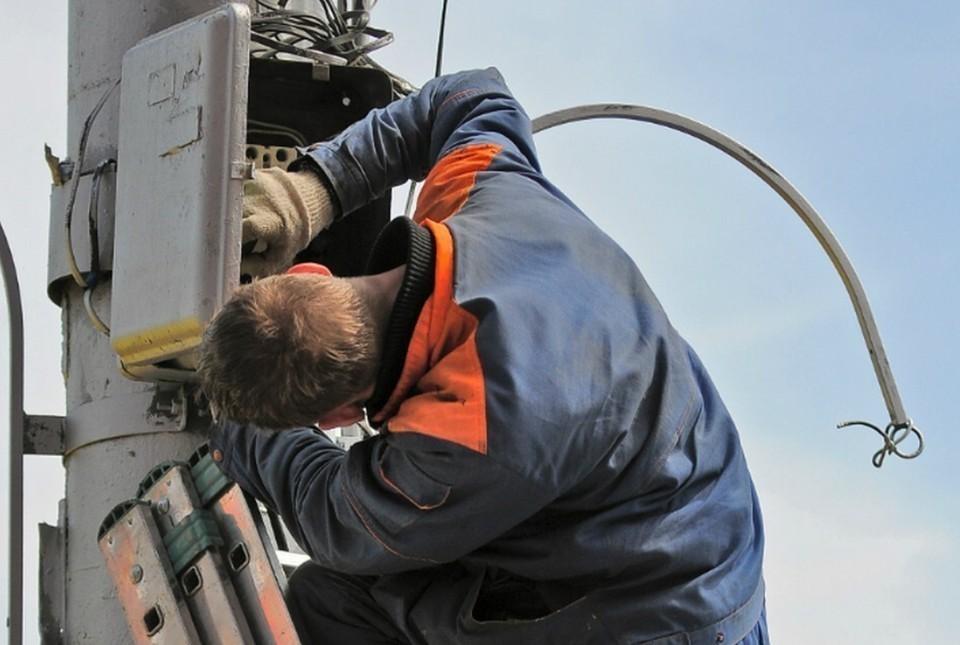 Прокуратуру организовала проверку электросбытовой компании из-за массовых отключений света в Анапе