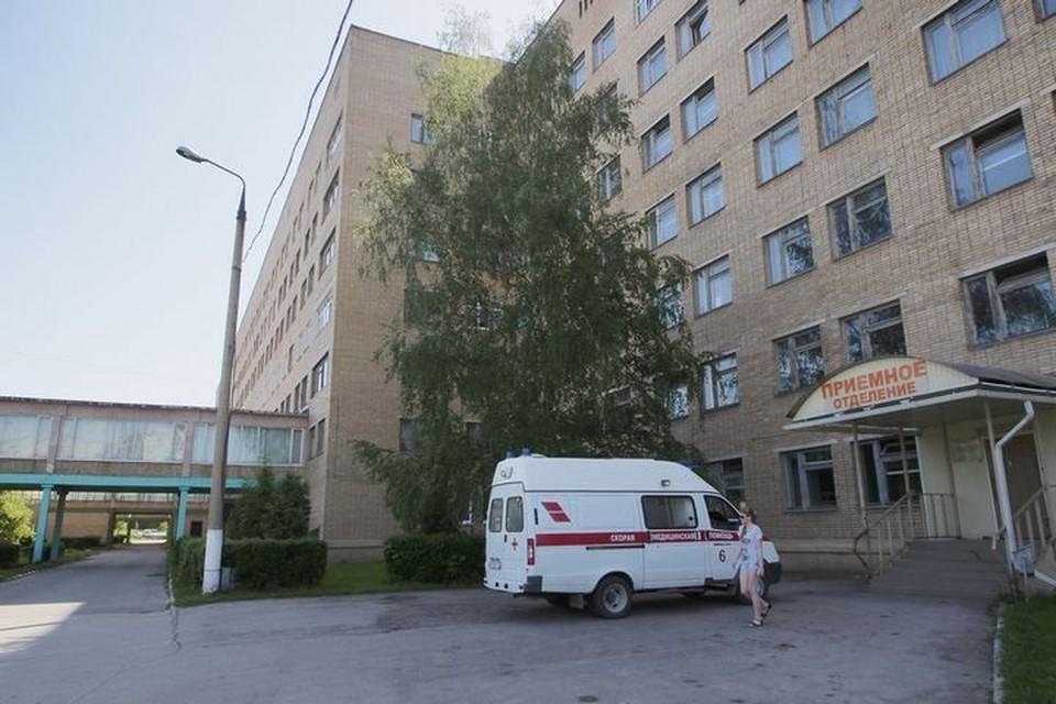 Коронавирус в Тульской области: за минувшие сутки, по данным на 5 сентября, инфекция унесла жизни еще 9 человек