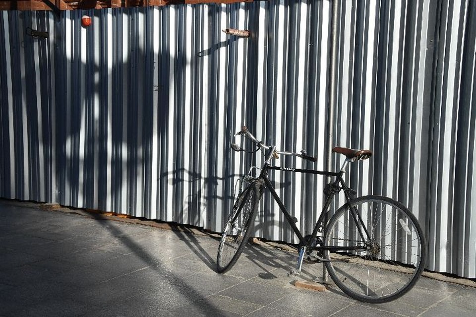 Украли прямо из подъезда: двое ярославцев похитили велосипеды