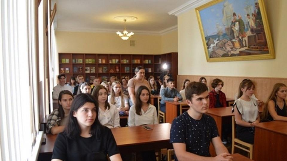 Фото: Вести Севастополь