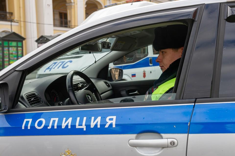 На кандидата в депутаты ЗакСа завели административное дело в Петербурге