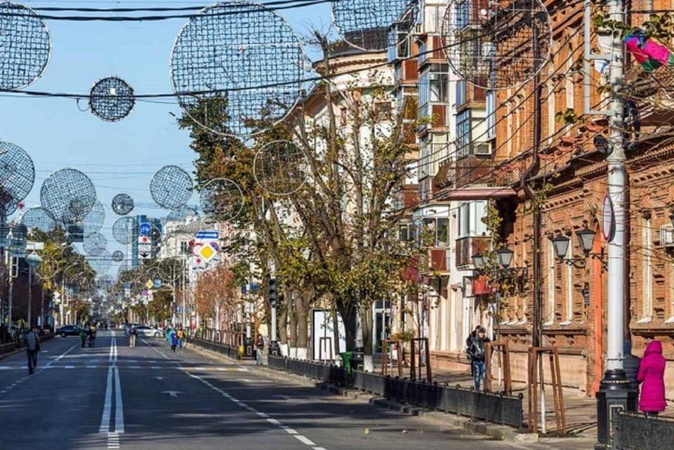 Каждый год на Кубань переезжают тысячи россиян
