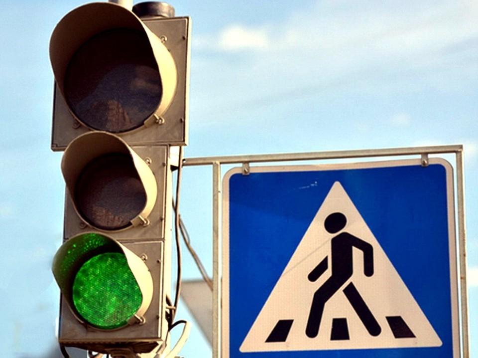 В Тверской области пешеходам напомнят о ПДД Фото: администрация Твери