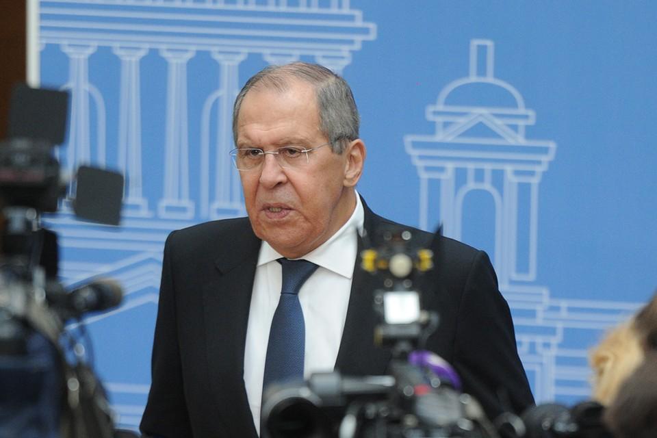 Глава МИД РФ Сергей Лавров на форуме «Взгляд на мир» дал прогноз на развитие ситуации в Афганистане.
