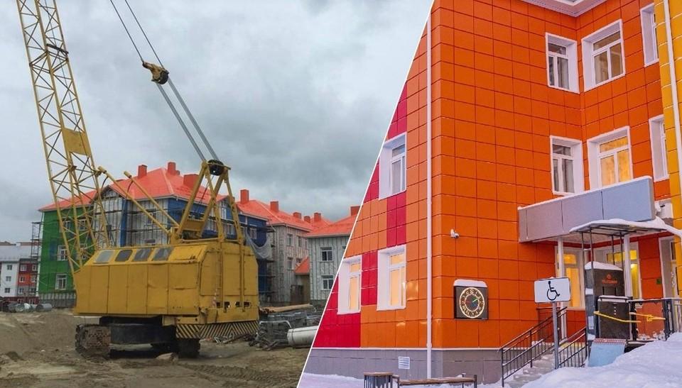 В Сургутском районе появился новый детский сад на 300 мест Фото: Официальная страница ХМАО — Югры