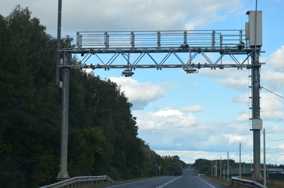 В ГИБДД рассказали, где сегодня на орловских дорогах автолюбителей поджидают камеры