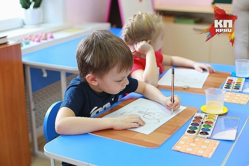 В детском саду выявили нарушения на пищеблоке