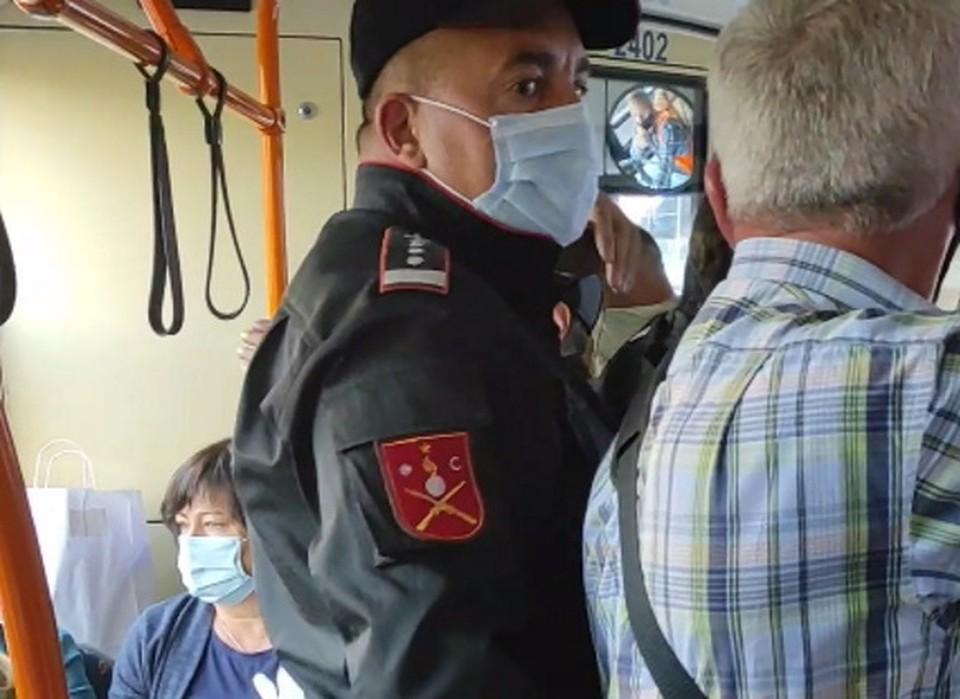 Примэрия обратилась к МВД с просьбой контролировать соблюдение гражданами противоэпидемических мер. Фото: bloknot-moldova.md