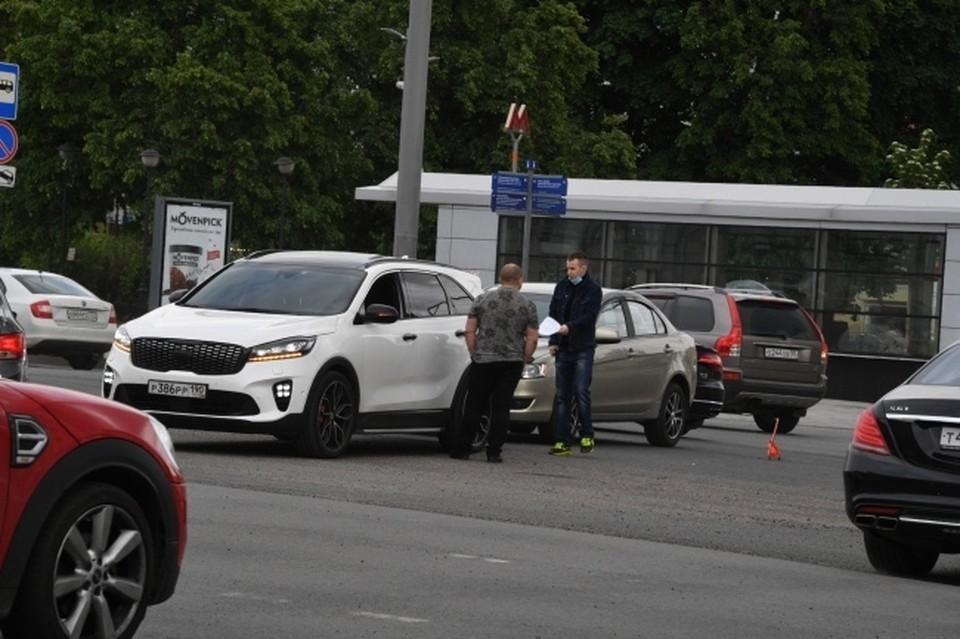 В Ялте с 7 сентября заработали платные парковки