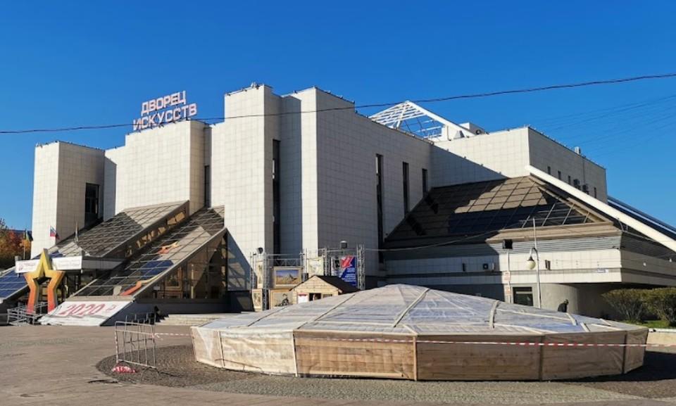 В Югре пройдет выставка «Нижневартовск. Нефть. Газ. ТЭК» Фото: google.ru/map